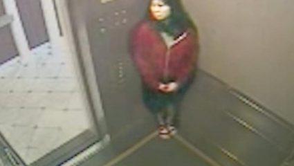 «Τα χέρια της, δείτε τα χέρια της!»: Το ανεξήγητο μυστήριο στο ασανσέρ του Χόλιγουντ μας στοιχειώνει ακόμα (vid)