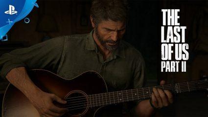 «The Last of Us Part II»: Έρχεται πλήρως μεταγλωττισμένο στο PlayStation 4
