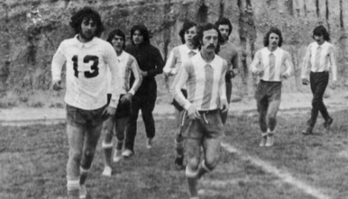 Τα «φαντάσματα» της εθνικής Αργεντινής που θυσιάστηκαν για μια πρόκριση