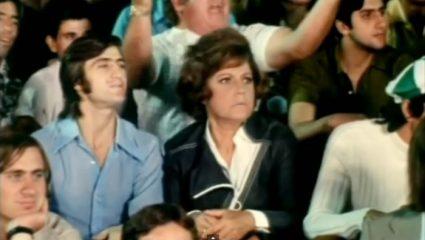 Η γκέλα με τον Ολυμπιακό: Το ιστορικό λάθος στην πιο γνωστή ταινία της Βλαχοπούλου που ελάχιστοι πρόσεξαν (vid)