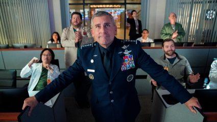 Space Force: Πώς γίνεται μια καλή κωμωδία να απογοητεύσει και να «κατακεραυνωθεί» από τους κριτικούς;