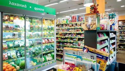 Super market καραντίνας: Στα σκουπίδια κατέληξαν τα τρόφιμα που πληρώσαμε