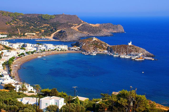 Η νέα τάση στον τουρισμό: Το ελληνικό νησί που έγινε ο παράδεισος των Digital Nomads σάρωσε φέτος (Pics)