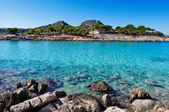 13 ευρώ εισιτήριο, φτάνεις σε 55': Το πιο οικονομικό και ασφαλές νησί που δεν θα σου λείψει τίποτα
