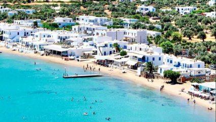 «Συνταγή επανεκκίνησης»: Το νησί που αν το επισκεφτείς μια φορά κόλλησες για τα καλά