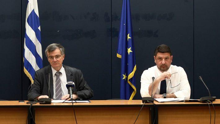 Δεν βάλατε μυαλό: Τα 7 νέα μέτρα που παίρνει η κυβέρνηση για να προλάβει το δεύτερο κύμα κορωνοϊού (Pics)