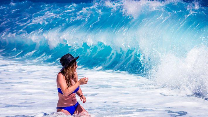 Η...νέα Σαντορίνη: Το ελληνικό νησί με τις 64 παραλίες είναι ο ταχύτερα αναπτυσσόμενος προορισμός στην Ευρώπη