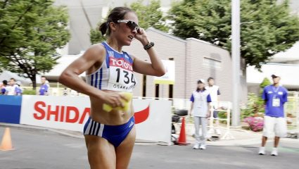 Λέρωσαν το μετάλλιό της: Η Ελληνίδα Ολυμπιονίκης που τα παράτησε όλα για να καθαρίσει το όνομά της