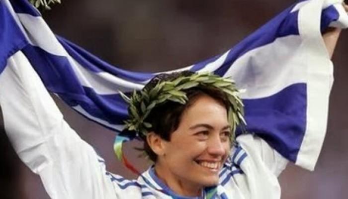 Λέρωσαν το μετάλλιό της: Η Ελληνίδα πρωταθλήτρια που τα παράτησε όλα για να καθαρίσει το όνομά της