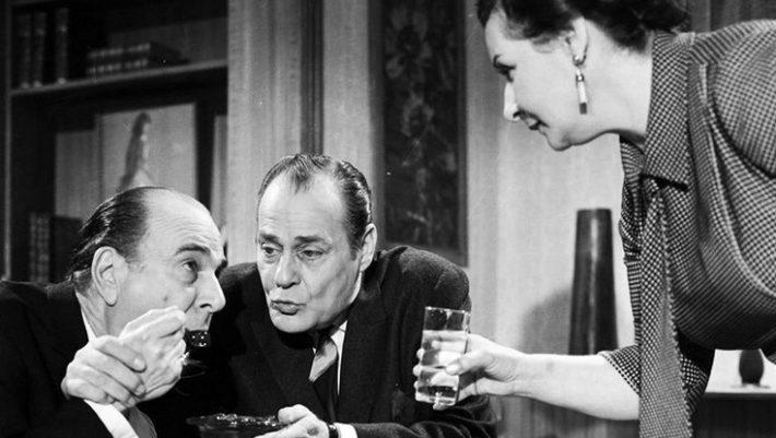 Ο 1ος σε συμμετοχές: Ο ηθοποιός που έπαιξε σε πάνω από 200 ελληνικές ταινίες κι όμως κανείς δεν γνωρίζει το όνομά του