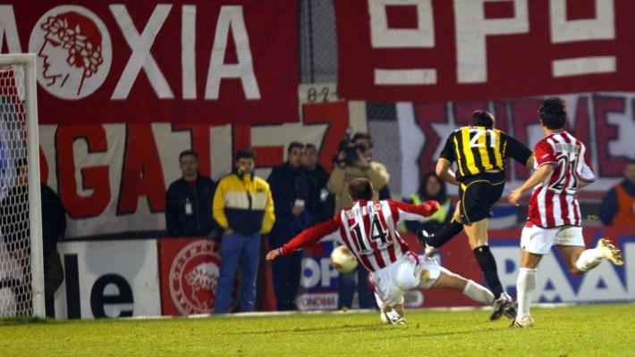 6 γκολ σε «νεκρό χρόνο» που έχουν πανηγυρίσει το ίδιο έξαλλα οι ΑΕΚτζήδες με του Λιβάγια