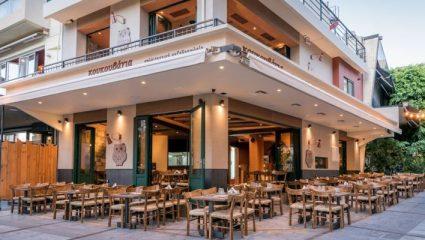 Κουκουβάγια: Το εστιατόριο που θα ήταν… σοφό να επισκεφθείς αν βρεθείς στο Ηράκλειο