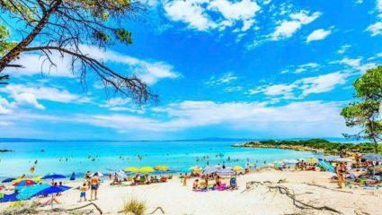 No1 ως τώρα με διαφορά: Ο δημοφιλέστερος προορισμός στην Ελλάδα το φετινό καλοκαίρι δεν είναι νησί (Pics)