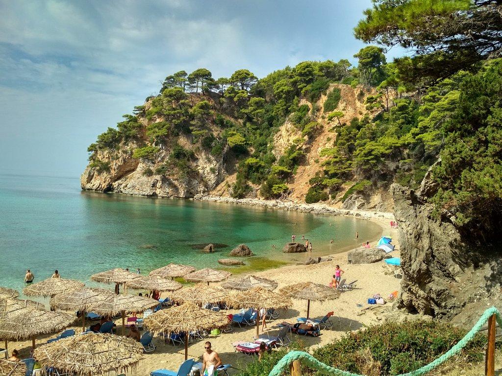 Την προτιμούν όλοι: Η πόλη που κλέβει τον τουρισμό των νησιών του Ιονίου είναι ο πιο αναπτυσσόμενος προορισμός στην Ελλάδα