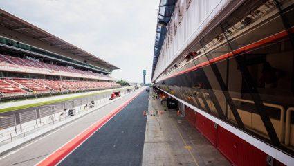 «Θέλουμε να οδηγήσεις το θηρίο»: Ο «ωραίος» της Ferrari που υπέγραψε το συμβόλαιο θανάτου του για να σπάσει ένα ρεκόρ