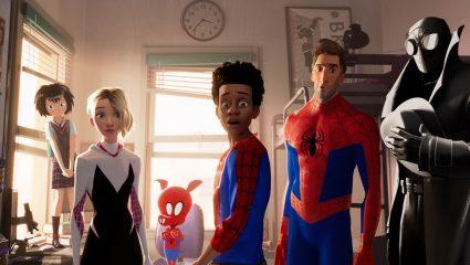 Spider-Man Into the Spider-Verse: Το δεύτερο μέρος ίσως αλλάξει το σινεμά που ξέρουμε