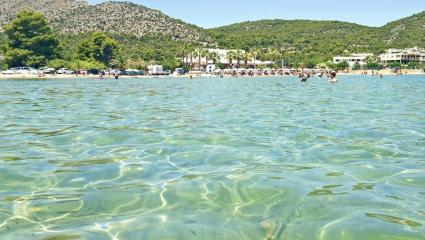 18 ευρώ πήγαινε-έλα, 60' απ' την Αθήνα: To πανέμορφο νησί για κοντινές και φτηνές διακοπές για όλες τις ηλικίες (Pics)