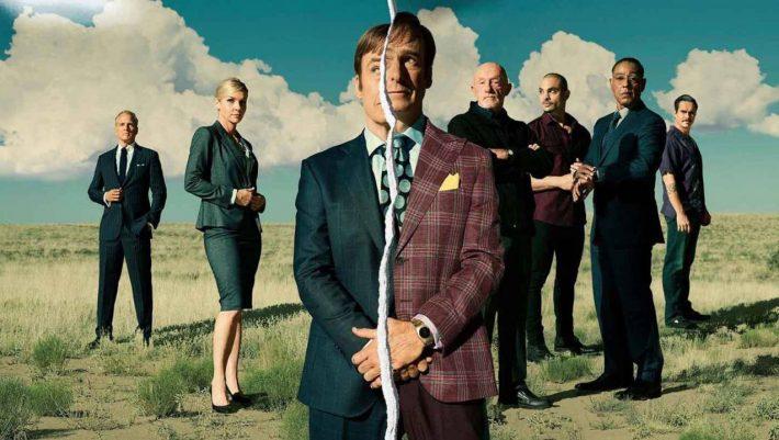 Better Call Saul: Το στοιχείο που το έκανε να ξεπεράσει ακόμα και το Breaking Bad