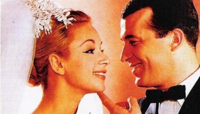 Καταξιωμένη ηθοποιός, 18 χρόνια μεγαλύτερη: Ο μεγάλος έρωτας του Δημήτρη Παπαμιχαήλ που άφησε για την Αλίκη