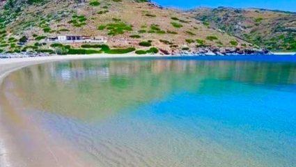 Το best seller του καλοκαιριού: Το ελληνικό νησί που κάνει θραύση φέτος στις ηλικίες 25-40 (Pics)