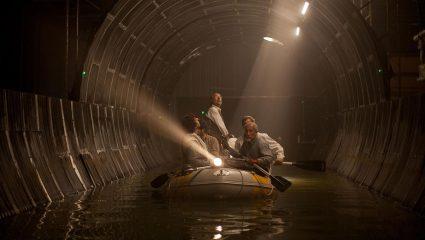 Το κόλπο του αιώνα: Το κινηματογραφικό Casa de Papel είναι κλάσεις ανώτερο απ' τη σειρά