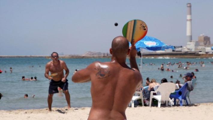 4 πράγματα που αν δεν τα αντέχεις στην παραλία, είσαι πλέον και με τη βούλα γερο-γκρινιάρης