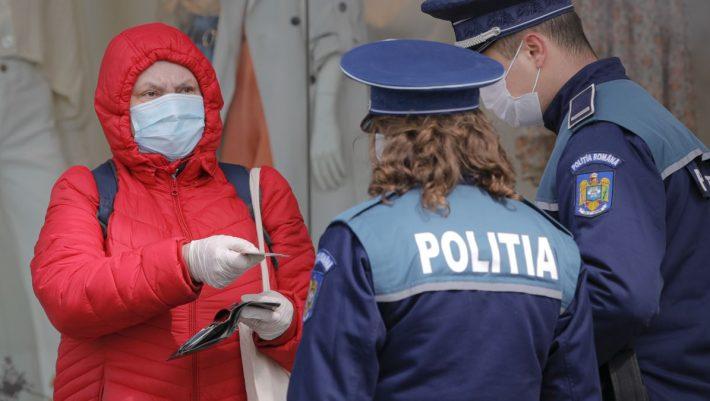 Υγειονομική βόμβα δίπλα μας: Το εγκληματικό λάθος των Ρουμάνων που διέσπειρε τον κορωνοϊό στα Βαλκάνια