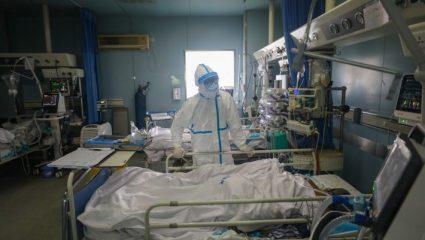 Σέρρες: Τρεις γιατροί παραιτήθηκαν από το νοσοκομείο για να μην εμβολιαστούν