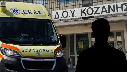 Αποκαλυπτική μαρτυρία για την επίθεση με τσεκούρι στην Κοζάνη: Ζήσαμε σκηνές θρίλερ