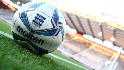 Η καλύτερη ενδεκάδα της σεζόν στη Super League