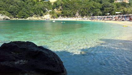 Συνταγή ασφαλείας: Ένα «νησί» στην ηπειρωτική Ελλάδα είναι ο 5ος πιο ασφαλής προορισμός στην Ευρώπη