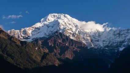 Τους ένωσαν τα Ιμαλάια, τους χώρισε ο κορωνοϊός: Η απίθανη ιστορία δύο δεινών Ελλήνων ορειβατών