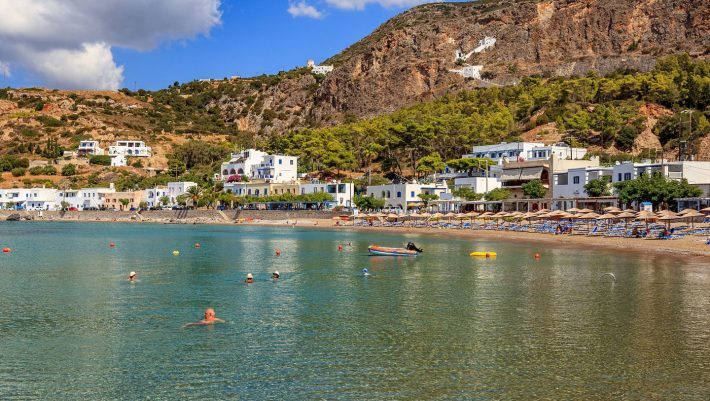 420 ευρώ για 7 μέρες: 2 νησιά -λαχεία για χαλαρές διακοπές τον Αύγουστο χωρίς να σου λείψει τίποτα (Pics)
