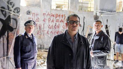 «Έτερος εγώ»: Η μέρα που ο σκηνοθέτης της ταινίας, μπορεί να μίλησε με τον πραγματικό δολοφόνο