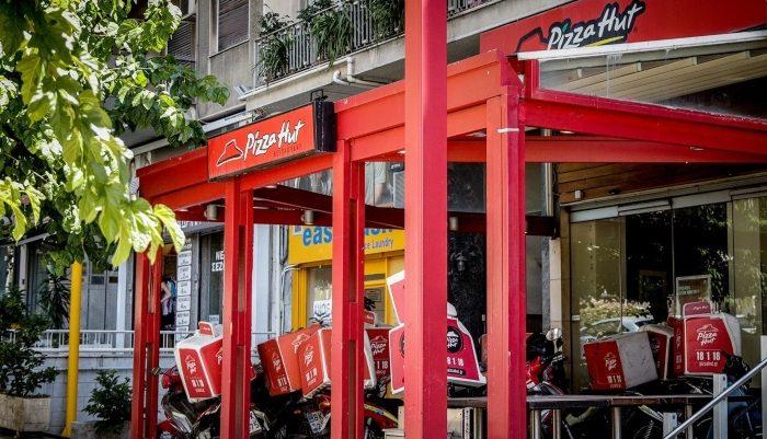 Pizza Hut: Το φτηνό λάθος που έστειλε στα βράχια έναν κολοσσό
