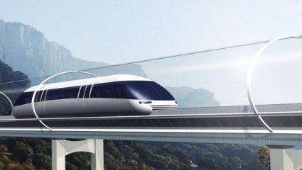 Αθήνα-Θεσσαλονίκη σε 45′: Το νέο, «παρανοϊκό» δημιούργημα του Έλον Μασκ θα τρέχει με 1200 Km/h