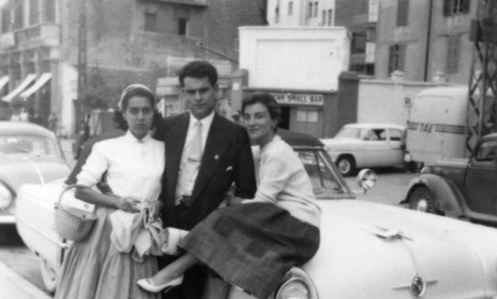 «Ήταν η γυναίκα της ζωής μου»: Η άγνωστη απόπειρα αυτοκτονίας του Γ. Παπανδρέου, που σώθηκε για λίγα εκατοστά