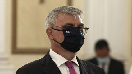 Αυτές είναι οι νέες μάσκες των μελών της κυβέρνησης (Pics)