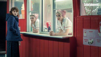 Η ταινία του Netflix θυμίζει έντονα Eternal Sunshine of The Spotless Mind σε πιο θρίλερ εκδοχή