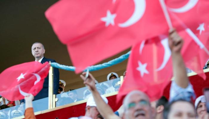 Ξεχάστε τα ελληνικά όπλα: Αυτός είναι ο εσωτερικός εχθρός που φοβάται ο Ερντογάν
