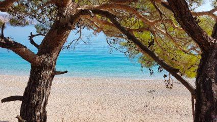 Πριβέ διακοπές σε ένα μήνα: Το πιο ζεστό νησί που τον Σεπτέμβρη είναι στα καλύτερά του (Pics)