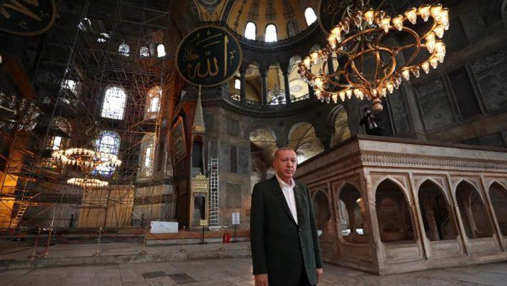 Γι' αυτό θέλει Τραμπ: Το σχέδιο του Μπάιντεν για τον Ερντογάν που τρομάζει τον Σουλτάνο