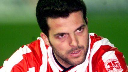 5 παίκτες με φάτσα… κακοποιού σαν του Χνιντ που έπαιξαν στην Ελλάδα