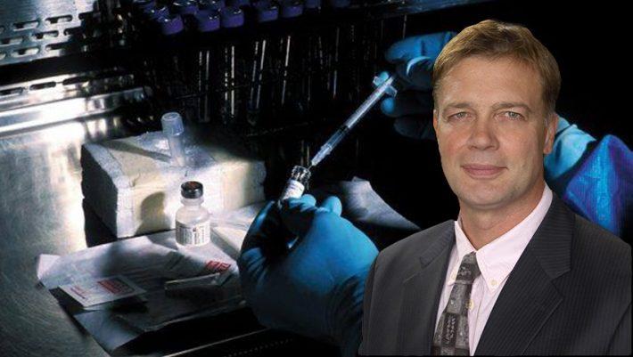 Το σημείο μηδέν του κακού: Η απροκάλυπτη απάτη του γιατρού που ξεκίνησε το κίνημα των αντιεμβολιαστών