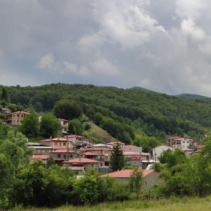 Κάνουν θαύματα με το ξύλο: Το ελληνικό χωριό που έχει 0% ανεργία βρήκε χρυσάφι στα δέντρα του