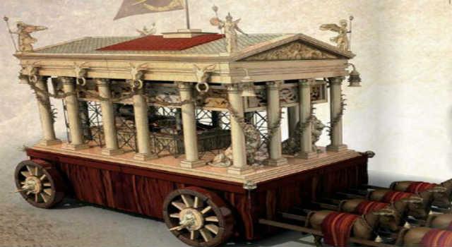 Η μεγαλύτερη κλοπή της παγκόσμιας ιστορίας: Η αρπαγή της σορού του Μ. Αλεξάνδρου και το μέρος της ταφής του