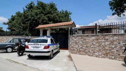 Το ελληνικό «Seven»: Βρέθηκε ο φονιάς του πιο διάσημου ανεξιχνίαστου εγκλήματος 11 χρόνια μετά
