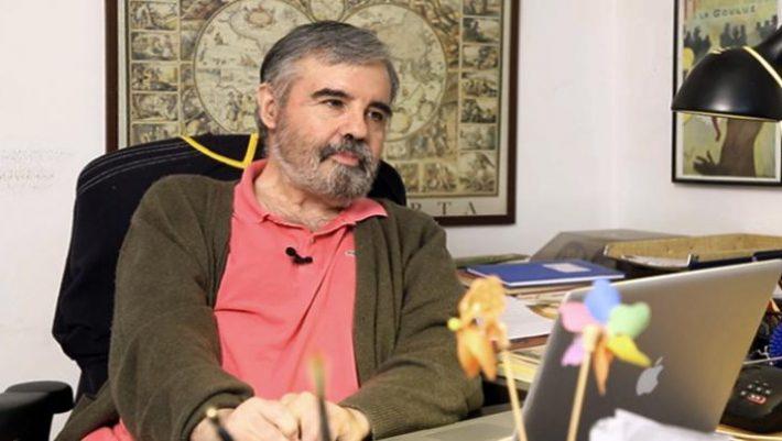 «Εγώ είμαι ο νόμος δυτικά του Πέκος!»: Η ιστορία που ενέπνευσε την θρυλική εκπομπή του Χρίστου Χαραλαμπόπουλου