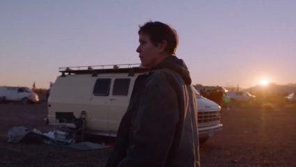 Nomadland: Η indie ταινία με την υψηλότερη βαθμολογία της χρονιάς