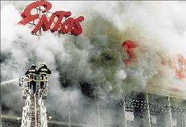 «Δεν πρέπει να φτάσει στα χημικά»: Η θυσία του πυροσβέστη που δεν άφησε την Αθήνα να γίνει κόλαση αερίων